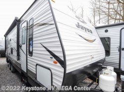 New 2018  Jayco Jay Flight SLX 265RLS by Jayco from Keystone RV MEGA Center in Greencastle, PA