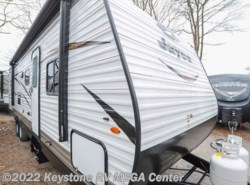 New 2018  Jayco Jay Flight SLX 284BHS by Jayco from Keystone RV MEGA Center in Greencastle, PA