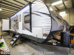 New 2018  Forest River Salem 31KQBTS by Forest River from Keystone RV MEGA Center in Greencastle, PA