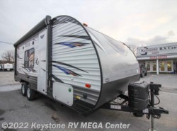 New 2018  Forest River Salem Cruise Lite 201BHXL by Forest River from Keystone RV MEGA Center in Greencastle, PA