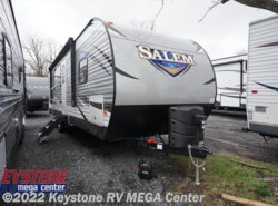 New 2018 Forest River Salem 27RKSS available in Greencastle, Pennsylvania