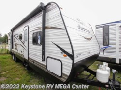 New 2018  Jayco Jay Flight SLX 324BDS