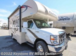 New 2019 Thor Motor Coach Four Winds 22B available in Greencastle, Pennsylvania