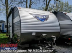 New 2019  Forest River Salem FSX 187RB by Forest River from Keystone RV MEGA Center in Greencastle, PA