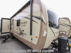 New 2019  Forest River Flagstaff Classic Super Lite 832IKBS by Forest River from Keystone RV MEGA Center in Greencastle, PA