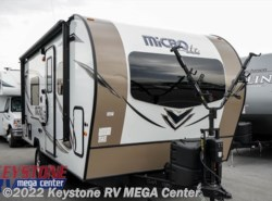 New 2019  Forest River Flagstaff Micro Lite 19FD by Forest River from Keystone RV MEGA Center in Greencastle, PA
