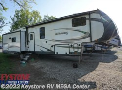 New 2019 Forest River Salem Hemisphere 368RLBHK available in Greencastle, Pennsylvania