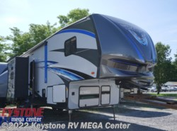 New 2019 Forest River Vengeance 320A available in Greencastle, Pennsylvania