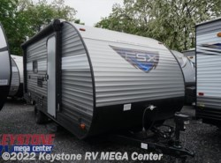 New 2019  Forest River Salem FSX 197BH by Forest River from Keystone RV MEGA Center in Greencastle, PA