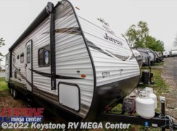 New 2019 Jayco Jay Flight SLX 324BDS available in Greencastle, Pennsylvania