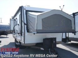 New 2019  Forest River Flagstaff Shamrock 24WS by Forest River from Keystone RV MEGA Center in Greencastle, PA