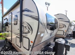 New 2019  Forest River Flagstaff Micro Lite 21DS by Forest River from Keystone RV MEGA Center in Greencastle, PA
