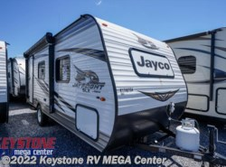 New 2019  Jayco Jay Flight SLX 195RB by Jayco from Keystone RV MEGA Center in Greencastle, PA