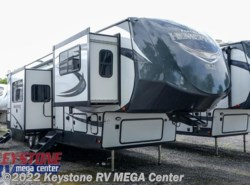 New 2019  Forest River Salem Hemisphere 378FL by Forest River from Keystone RV MEGA Center in Greencastle, PA