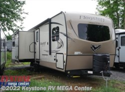 New 2019  Forest River Flagstaff Super Lite 27RKWS by Forest River from Keystone RV MEGA Center in Greencastle, PA