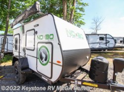 New 2019  Forest River No Boundaries 10.6 by Forest River from Keystone RV MEGA Center in Greencastle, PA