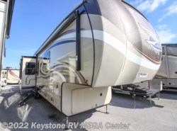 New 2019 Jayco Pinnacle 36FBTS available in Greencastle, Pennsylvania