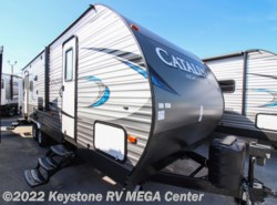 New 2019 Coachmen Catalina Legacy Edition 263RLS available in Greencastle, Pennsylvania