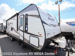 New 2019  Jayco Jay Flight SLX 265RLS by Jayco from Keystone RV MEGA Center in Greencastle, PA