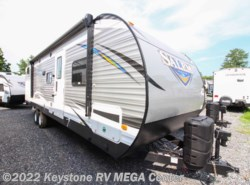 New 2019 Forest River Salem 30KQBSS available in Greencastle, Pennsylvania