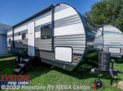 New 2019 Forest River Salem 26DBLE available in Greencastle, Pennsylvania