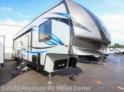 New 2019  Forest River Vengeance 311A13