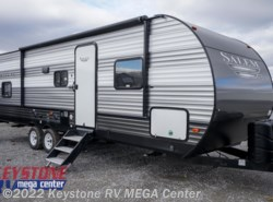 New 2019  Forest River Salem 26DBLE