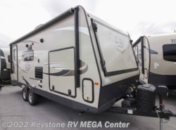 New 2019 Forest River Flagstaff Shamrock 235S available in Greencastle, Pennsylvania