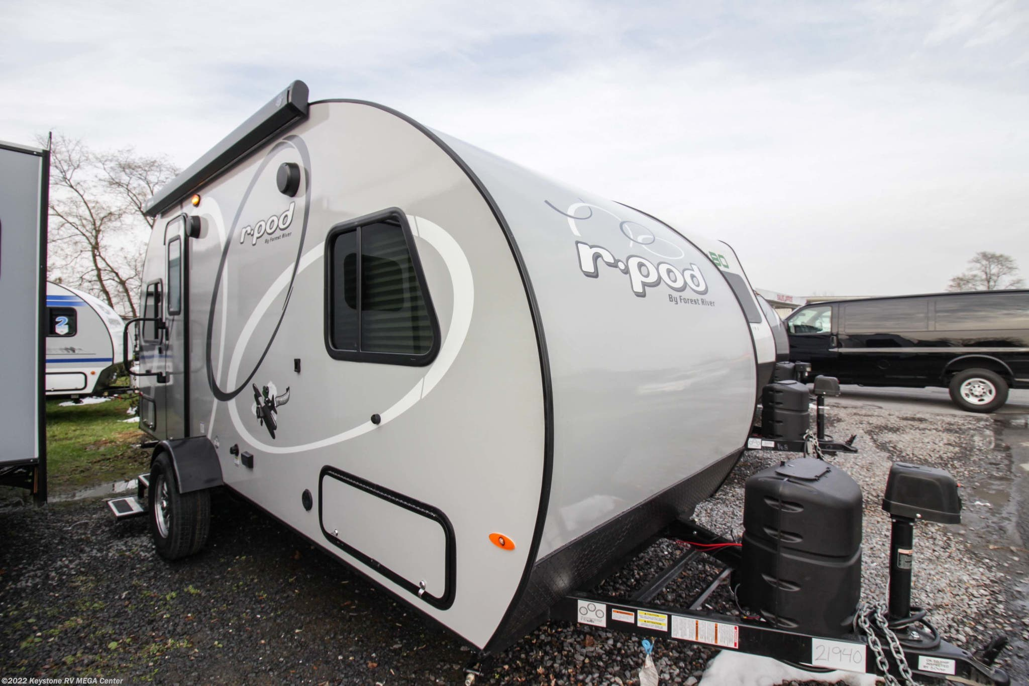 Rpod For Sale >> 2019 Forest River Rv R Pod 190 For Sale In Greencastle Pa 17225