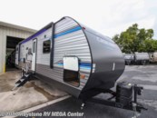 2020 Coachmen Catalina Legacy Edition 343BHTSLE