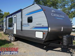 New 2020  Coachmen Catalina Legacy Edition 283RKS