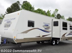 Used 2006  Keystone Copper Canyon 2991 RLS by Keystone from Commonwealth RV in Ashland, VA