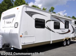 Used 2011 Forest River Rockwood Signature Ultra Lite 8317RKSS available in Ashland, Virginia