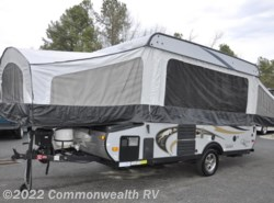 Used 2014  Coachmen Clipper Sport 125 ST by Coachmen from Commonwealth RV in Ashland, VA