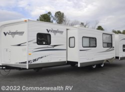 Used 2011  Forest River V-Cross Classic 30V BHS by Forest River from Commonwealth RV in Ashland, VA
