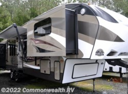 Used 2015 Keystone Cougar 337FLS available in Ashland, Virginia