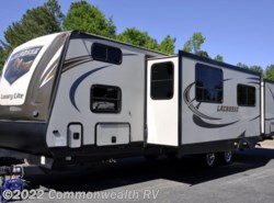 Used 2015  Prime Time LaCrosse Luxury Lite 336 BHT by Prime Time from Commonwealth RV in Ashland, VA