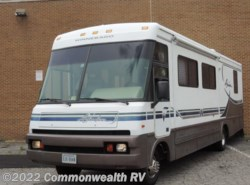 Used 1997  Winnebago  Rear Bedroom by Winnebago from Commonwealth RV in Ashland, VA