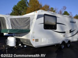 Used 2012  Starcraft Travel Star 207RB by Starcraft from Commonwealth RV in Ashland, VA