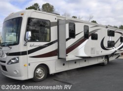 Used 2014  Thor Motor Coach Hurricane 34J by Thor Motor Coach from Commonwealth RV in Ashland, VA
