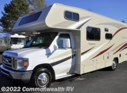 Used 2017  Coachmen Leprechaun 230CB by Coachmen from Commonwealth RV in Ashland, VA