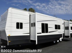 Used 2013  Recreation by Design Monte Carlo 40 FB by Recreation by Design from Commonwealth RV in Ashland, VA