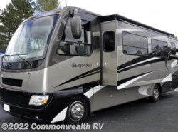 Used 2011  Thor Motor Coach Serrano 31Z by Thor Motor Coach from Commonwealth RV in Ashland, VA