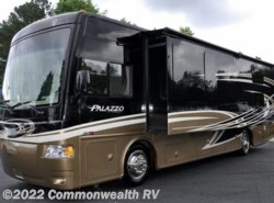 Used 2014  Thor Motor Coach Palazzo 33.3 by Thor Motor Coach from Commonwealth RV in Ashland, VA
