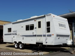Used 2004 Keystone Hornet Single Bedroom with a Dinette Slide available in Ashland, Virginia