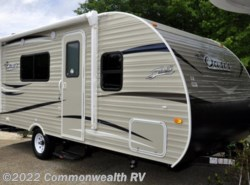 New 2019 Shasta Oasis 18FQ available in Ashland, Virginia