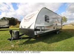 New 2016  K-Z MXT 2920 by K-Z from Krenek RV Center in Coloma, MI