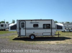 Used 2016  K-Z Sportsmen Classic 18RBT by K-Z from Krenek RV Center in Coloma, MI