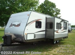 Used 2015  K-Z Sportsmen S314BH by K-Z from Krenek RV Center in Coloma, MI