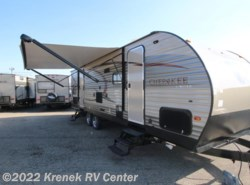 New 2016  Forest River Cherokee 264CK by Forest River from Krenek RV Center in Coloma, MI